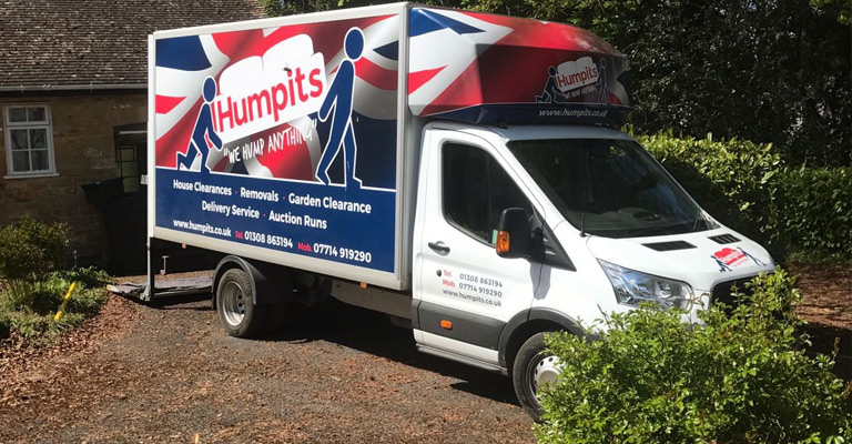 Domestic & Commercial Clearances