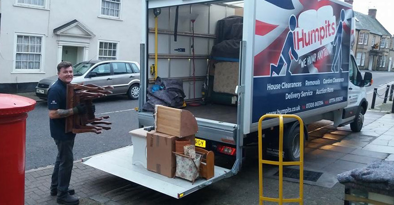 Domestic & Commercial Removals